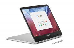 Samsung Chromebook Plus XE513C24-K01US