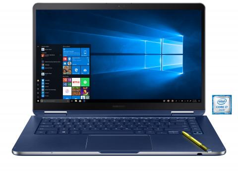 Samsung Notebook 9 NP930SBE-K01US